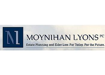 Riverside estate planning lawyer Moynihan Lyons PC