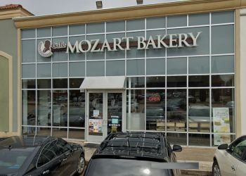 Carrollton bakery Mozart Bakery & Cafe