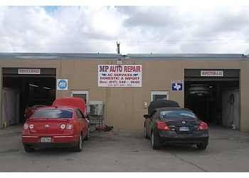 Arlington car repair shop Mp Auto repair