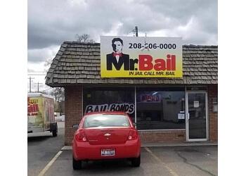 Boise City bail bond Mr. Bail