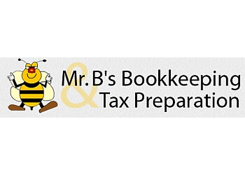 Denton tax service Mr B's Bookkeeping & Tax Services
