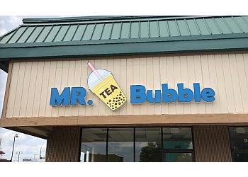 Evansville juice bar Mr. Bubble Tea