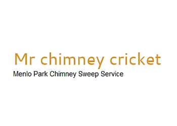 Fremont chimney sweep Mr Chimney Cricket