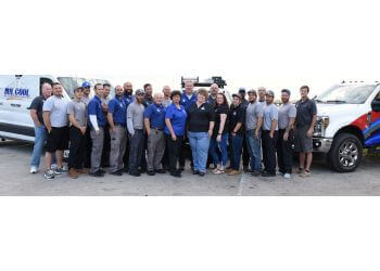 Cape Coral hvac service Mr. Cool Air Conditioning & Heating, LLC