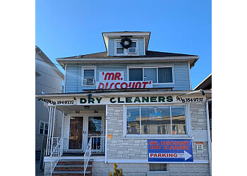 Elizabeth dry cleaner Mr Discount Dry Cleaners