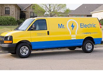 Columbus electrician Mr. Electric