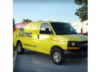 Dallas electrician Mr. Electric