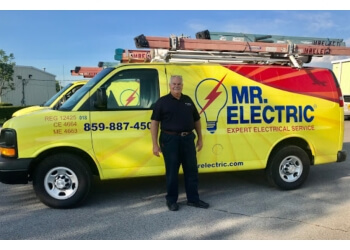 3 Best Electricians In Lexington Ky Threebestrated