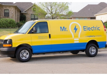 Phoenix electrician Mr. Electric