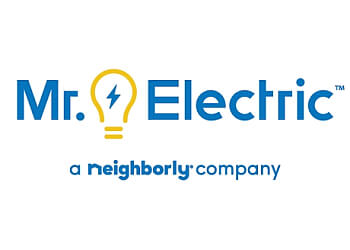 Wichita electrician Mr. Electric of Wichita