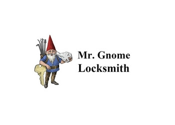 Winston Salem locksmith Mr. Gnome Locksmith