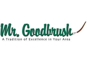 Eugene painter Mr Goodbrush Painting Co