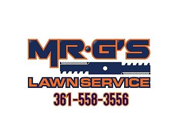 Corpus Christi lawn care service Mr.G's Lawn Service