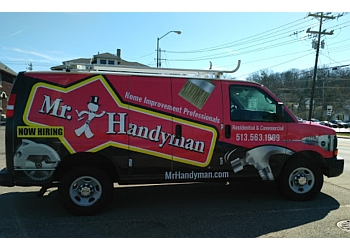Cincinnati handyman Mr. Handyman