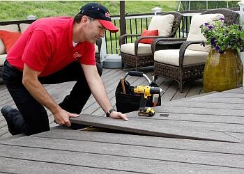 Houston handyman Mr. Handyman