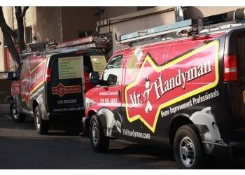 Indianapolis handyman Mr. Handyman