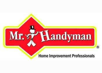 Waco handyman Mr. Handyman of Waco, Temple and Killeen