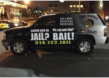 St Louis bail bond Mr. Harris Bail Bonds