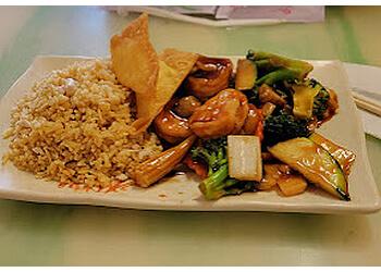 Independence japanese restaurant Mr Hibachi