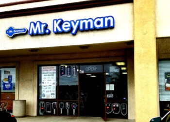 Oceanside locksmith Mr. Keyman