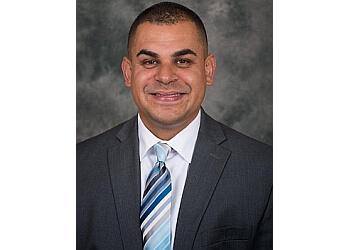 Concord real estate agent Mr. Luis Velasco