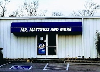 Knoxville mattress store Mr Mattress