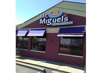 Warren mexican restaurant Mr. Miguel's Mexican Cantina & Grill
