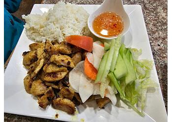 Salinas vietnamese restaurant Mr. Noodles Vietnamese restaurant