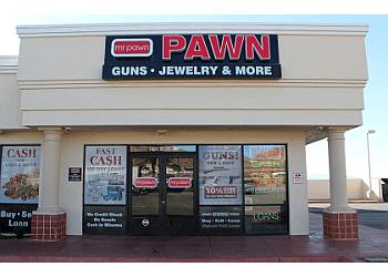 Henderson pawn shop Mr Pawn