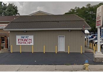 Dayton pawn shop Mr. Pawn Shop