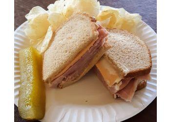 Santa Rosa sandwich shop Mr. Pickle's Sandwich Shop