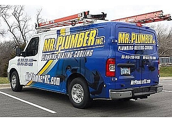 3 Best Plumbers In Kansas City Ks Threebestrated