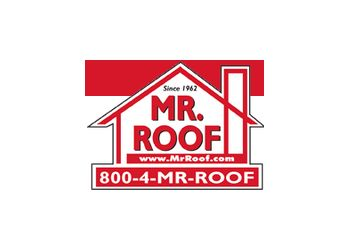 Louisville roofing contractor Mr Roof