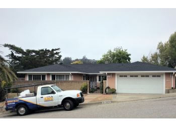 San Francisco roofing contractor Mr. Roofing, Inc.