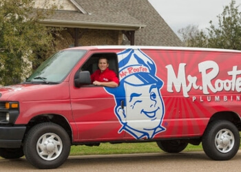 Fort Wayne plumber Mr. Rooter