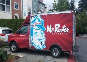 Salem plumber Mr. Rooter Plumbing