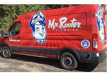Syracuse plumber Mr. Rooter Plumbing
