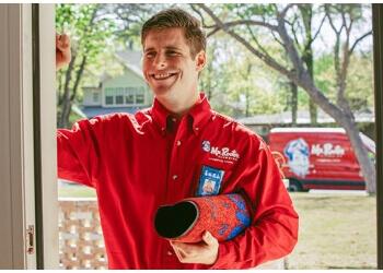 Wichita plumber Mr. Rooter Plumbing