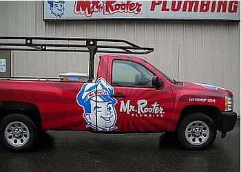 Seattle plumber Mr. Rooter Plumbing Of Seattle