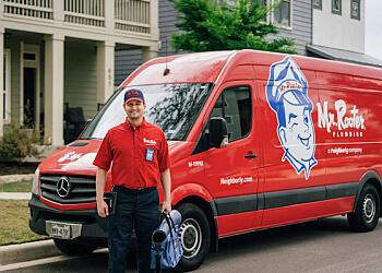 Boise City plumber Mr. Rooter Plumbing of Boise
