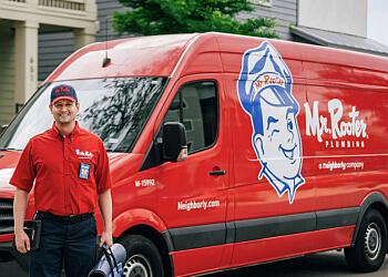 Long Beach plumber Mr. Rooter Plumbing of Long Beach