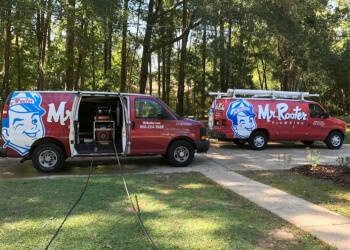 Tallahassee plumber Mr. Rooter Plumbing of Tallahassee