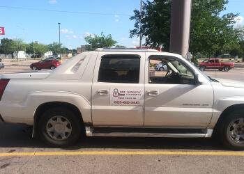 Sioux Falls locksmith Mr Speedy Locksmith