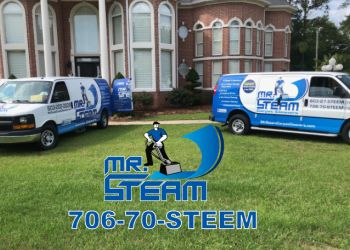 Augusta carpet cleaner Mr Steam Carpet Cleaners