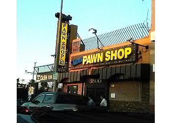 Los Angeles pawn shop Mr. Steve's Pawnshop