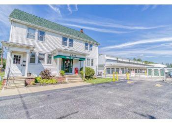 Toledo storage unit Mr. Storage