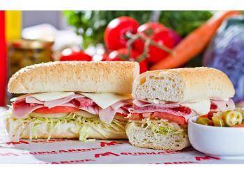 Joliet sandwich shop Mr Submarine