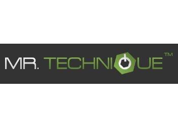 Atlanta web designer Mr. Technique, Inc.