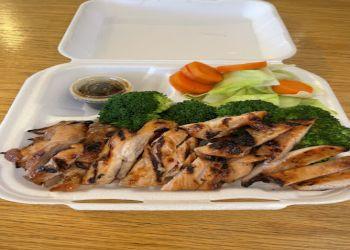 Mesquite japanese restaurant Mr Teriyaki