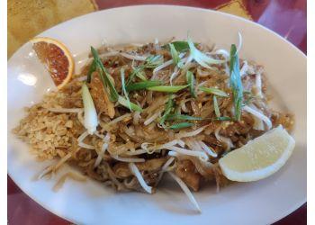 Gilbert thai restaurant Mr.Thai Bistro